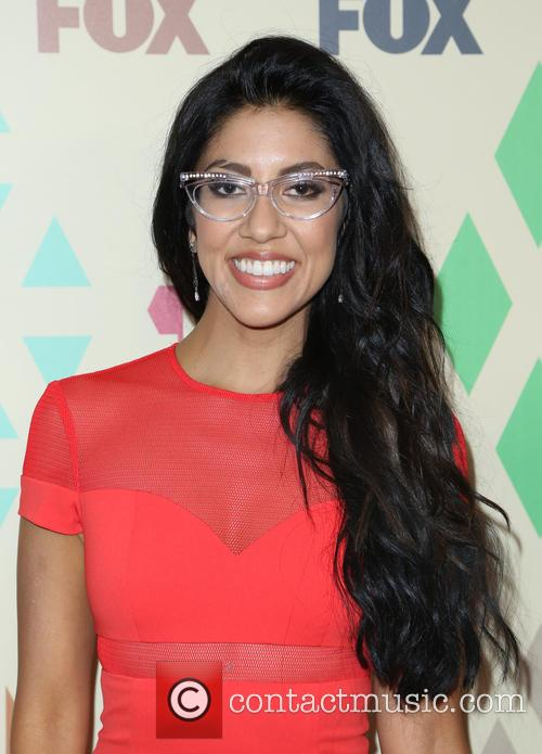 Stephanie Beatriz 3