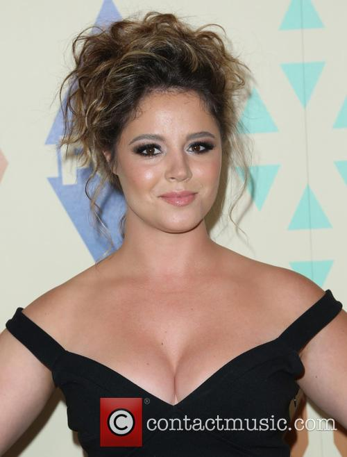 Kether Donohue 4