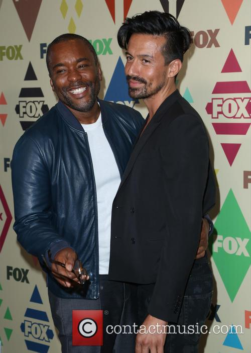Lee Daniels and Jahil Fisher 5