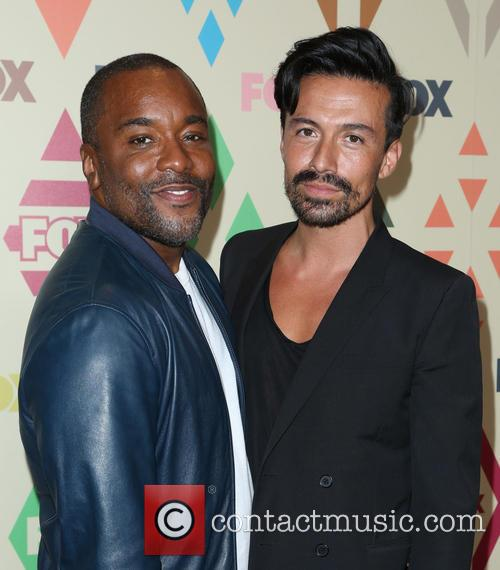 Lee Daniels and Jahil Fisher 8