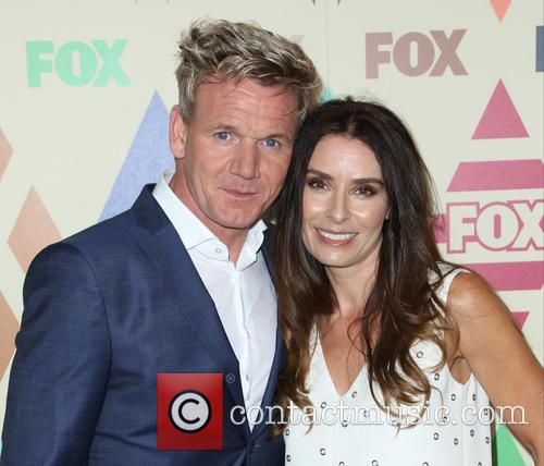 Gordon Ramsay and Tana Ramsay 5