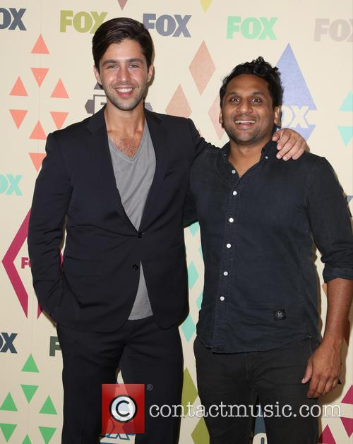 Josh Peck and Ravi Patel 3