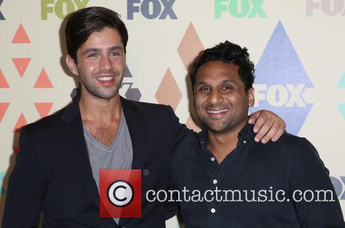 Josh Peck and Ravi Patel 4