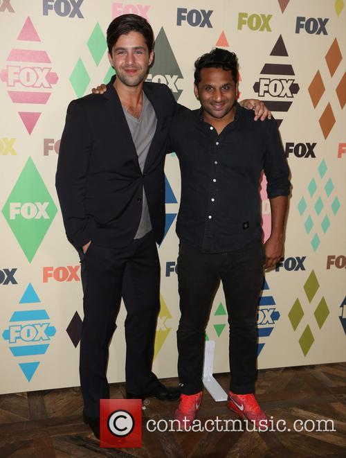 Josh Peck and Ravi Patel 5