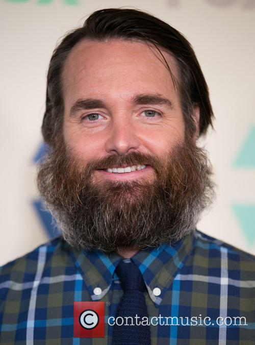 Will Forte 7