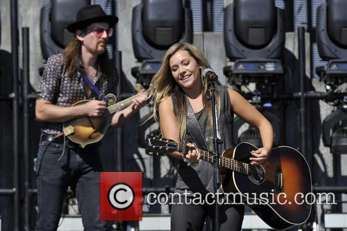 Maddie and Tae 8
