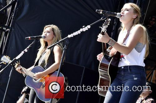 Maddie and Tae 11