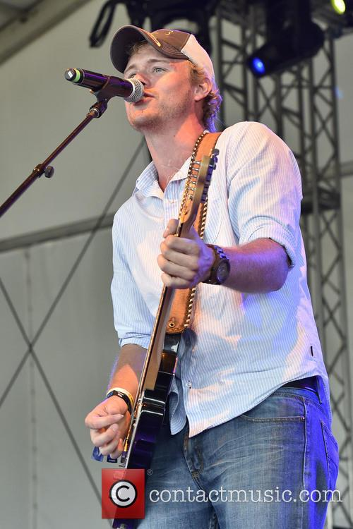 James Barker Band 7