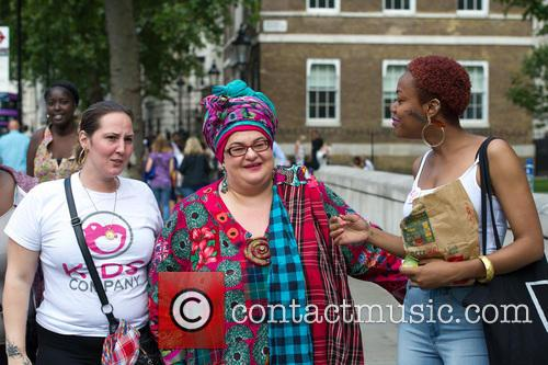 Camila Batmanghelidh and Founder Of Kids Company 2