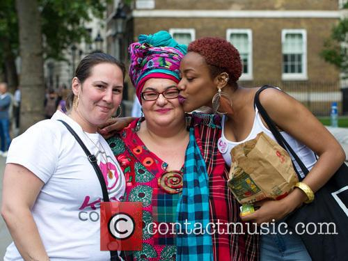Camila Batmanghelidh and Founder Of Kids Company 3