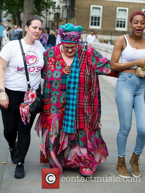 Camila Batmanghelidh and Founder Of Kids Company 4