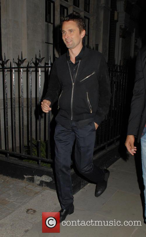 Matt Bellamy 2