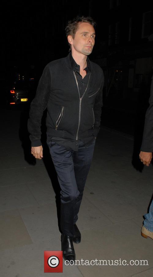 Matt Bellamy 4