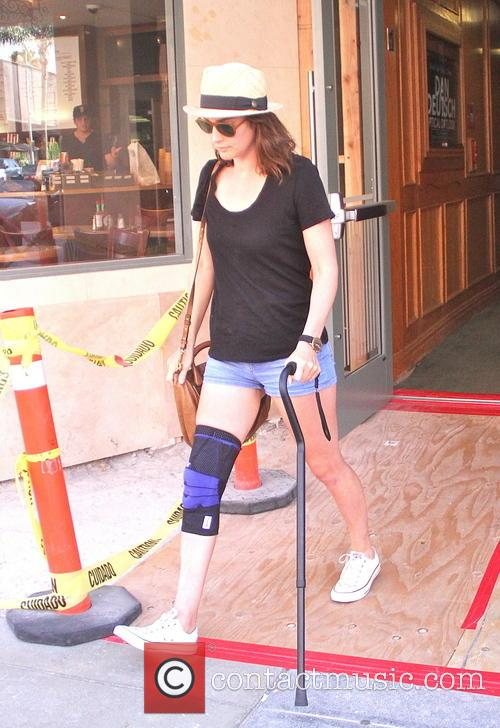 Cobie Smulders 10