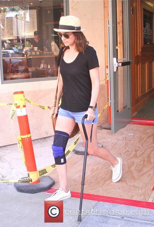Cobie Smulders 11