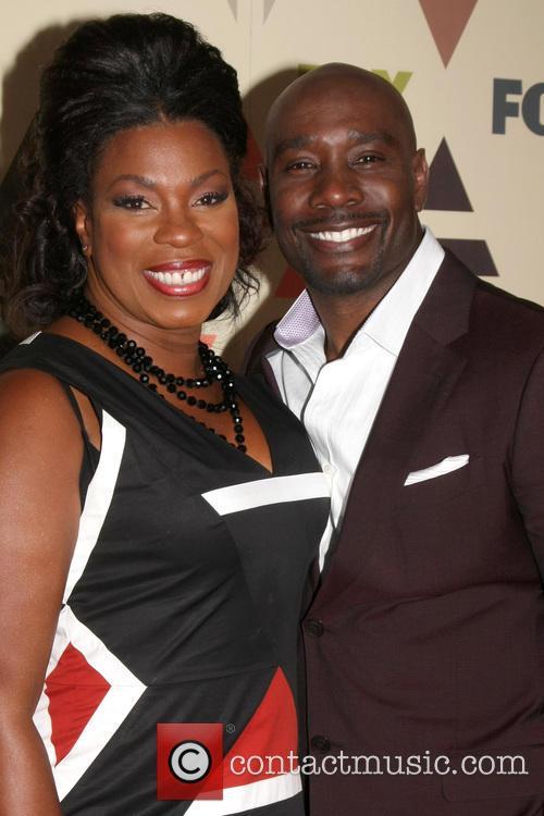 Lorraine Toussaint and Morris Chestnut 4