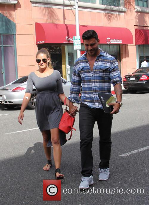 Jax Taylor and Brittany Cartwright 2