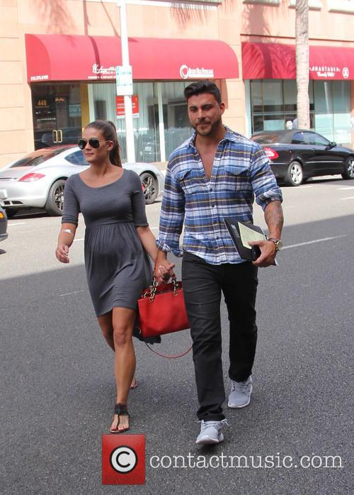 Jax Taylor and Brittany Cartwright 3