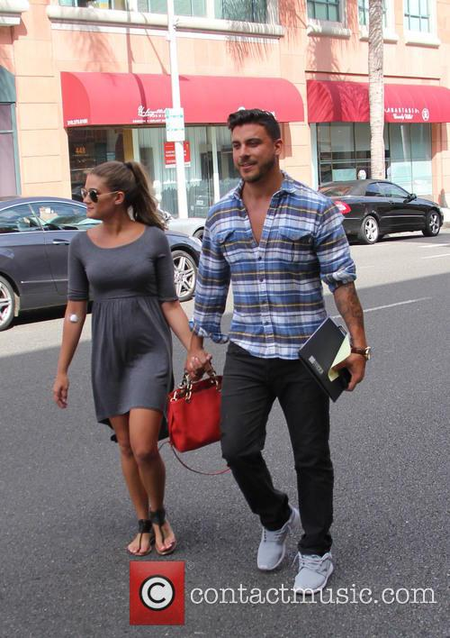 Jax Taylor and Brittany Cartwright 7