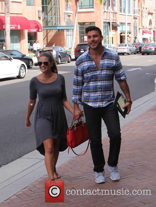 Jax Taylor and Brittany Cartwright 8