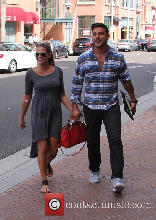 Jax Taylor and Brittany Cartwright 9