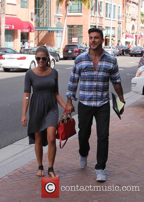 Jax Taylor and Brittany Cartwright 10