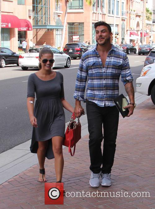 Jax Taylor and Brittany Cartwright 11