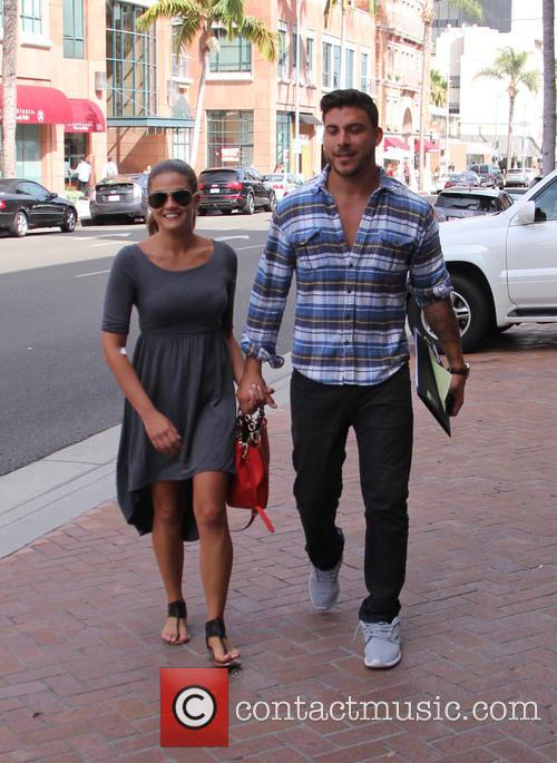 Jax Taylor and Brittany Cartwright 1