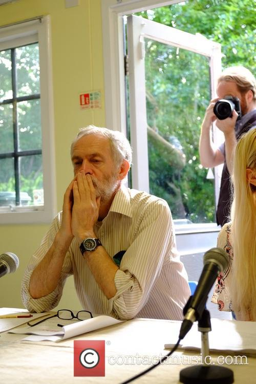 Jeremy Corbyn 8