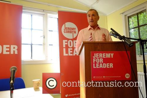 Jeremy Corbyn - Jeremy Corbyn environment strategy launch ...