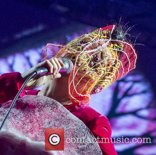Björk headlines the Wilderness Festival - Day 2