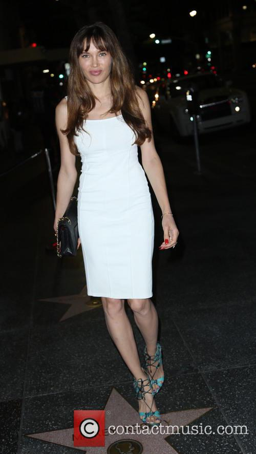 Natalie Gal 4
