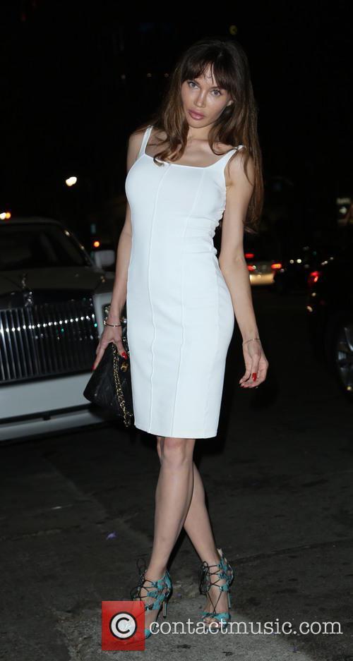 Natalie Gal 1