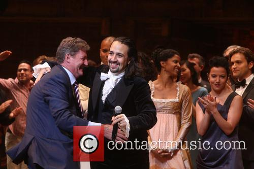 Lin-manuel Miranda, Cast and Creative Team 5