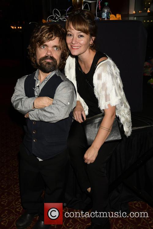 Peter Dinklage and Guest 1
