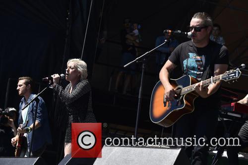 Small Town Pistols, Amanda Wilkinson and Tyler Wilkinson 10
