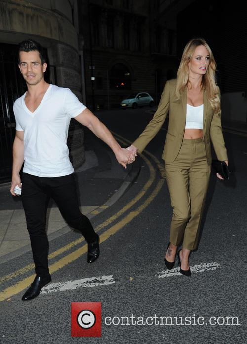 Oliver Mellor and Rhian Sugden 3