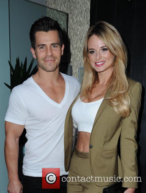 Oliver Mellor and Rhian Sugden 1