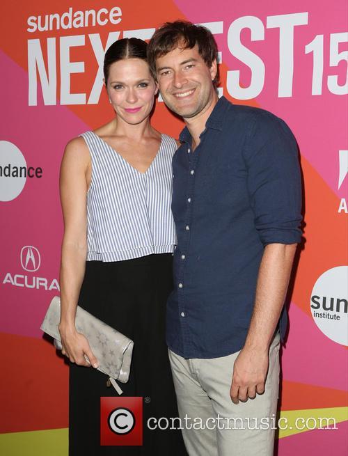 Katie Aselton and Mark Duplass 3
