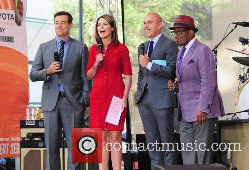 Today Show Summer Concert Series 2015