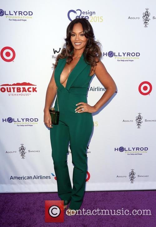 Evelyn Lozada 1