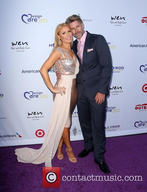 Gretchen Rossi and Slade Smiley 5