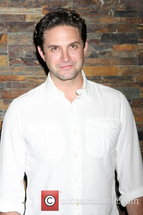 General Hospital and Brandon Barash 1
