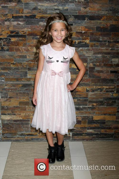 General Hospital and Brooklyn Rae Silzer 2