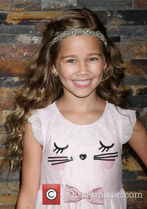 General Hospital and Brooklyn Rae Silzer 1