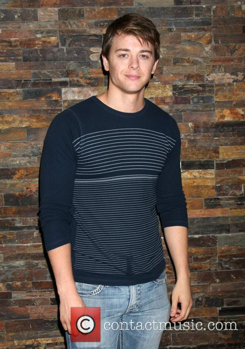 General Hospital and Chad Duell 1