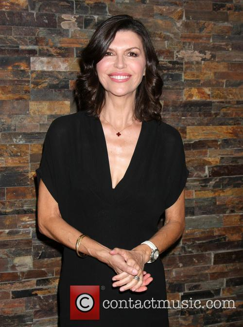 General Hospital and Finola Hughes 2