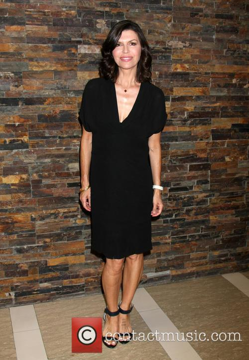 General Hospital and Finola Hughes 1