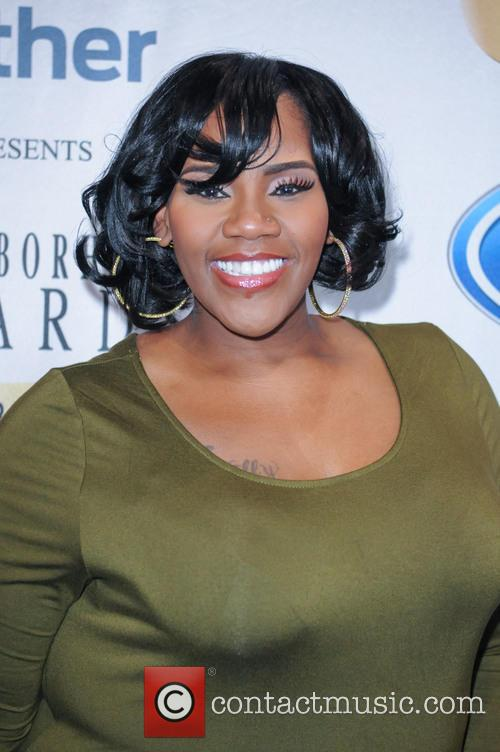 Kelly Price 1