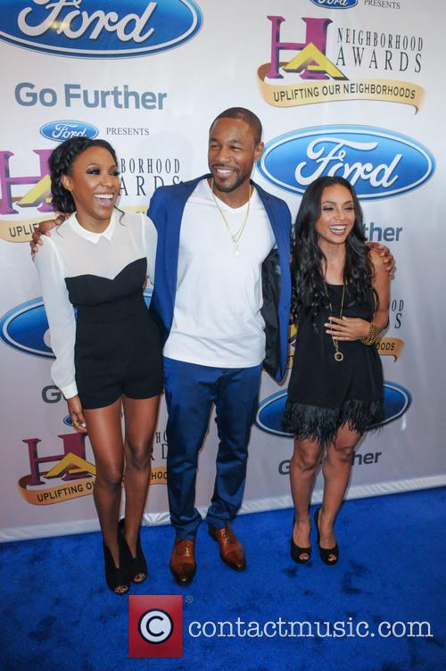Meagan Holder, Tank and Danielle Nicolet 1